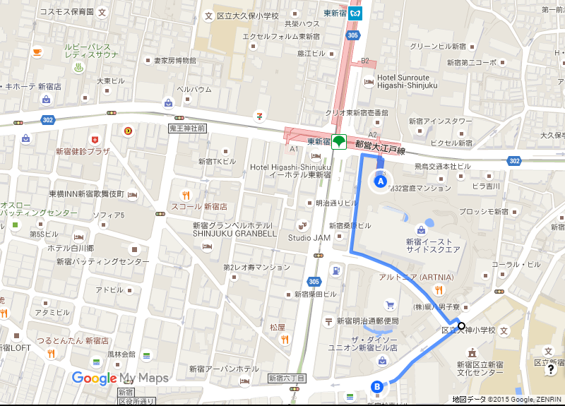 MAP_DIRECTION